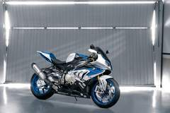 HP4 - Trackdays will never be the same again