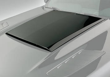 2015 Mustang ROUSH Hood Scoop