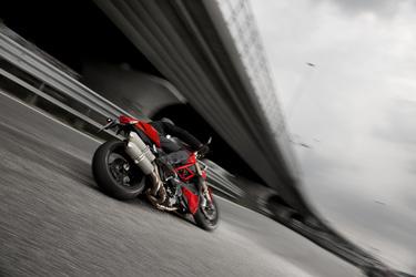 2014 Ducati STREET FIGHTER 848 | Ducati Streetfighter 848
