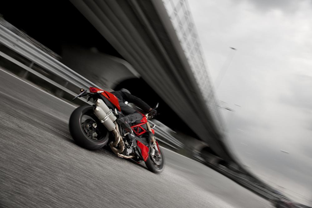 2014 Ducati STREET FIGHTER 848   Ducati Streetfighter 848