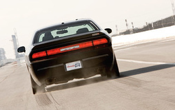 '09 Dodge Challenger