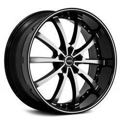 Status Wheels - Knight 10