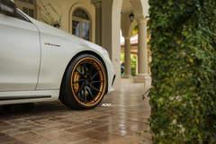 ADV.1 Mercedes S63 AMG Sedan