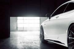 Brabus Mercedes Benz S63 Coupe