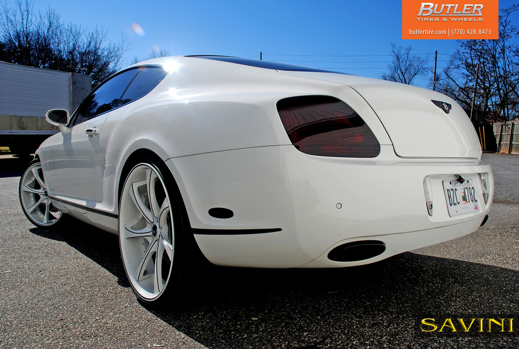 2012 Bentley Continental GT | Bentley GT