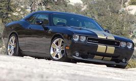 '09 Dodge Challenger by Hurst