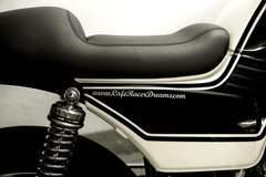 Cafe Racer Dreams No.1