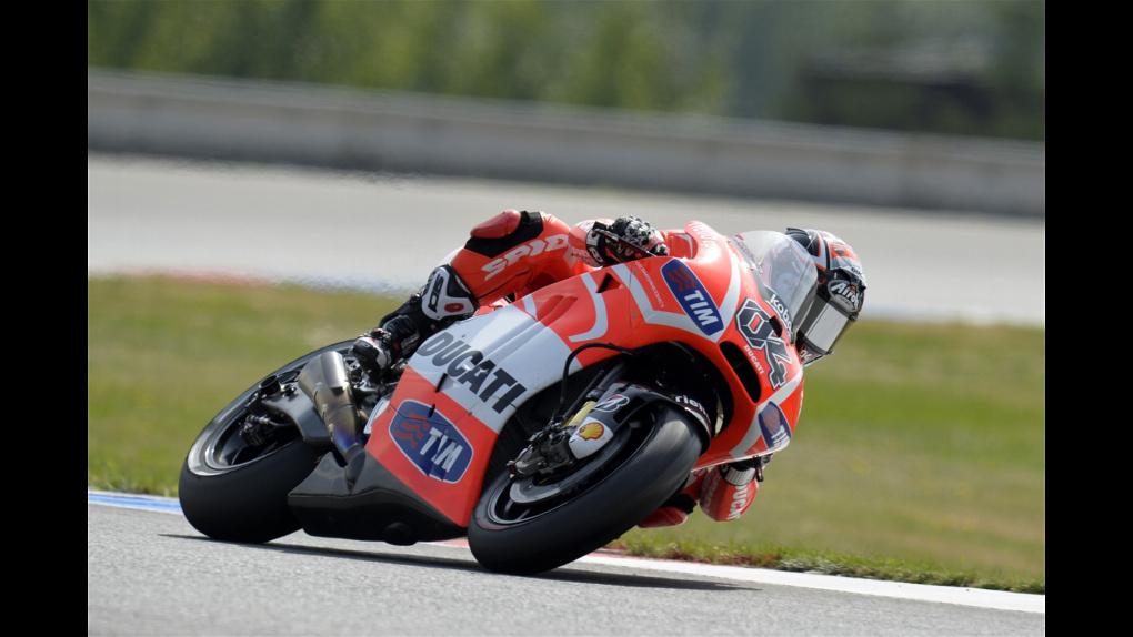 2013 Ducati  | 2013 MotoGP - Brno - Dovi