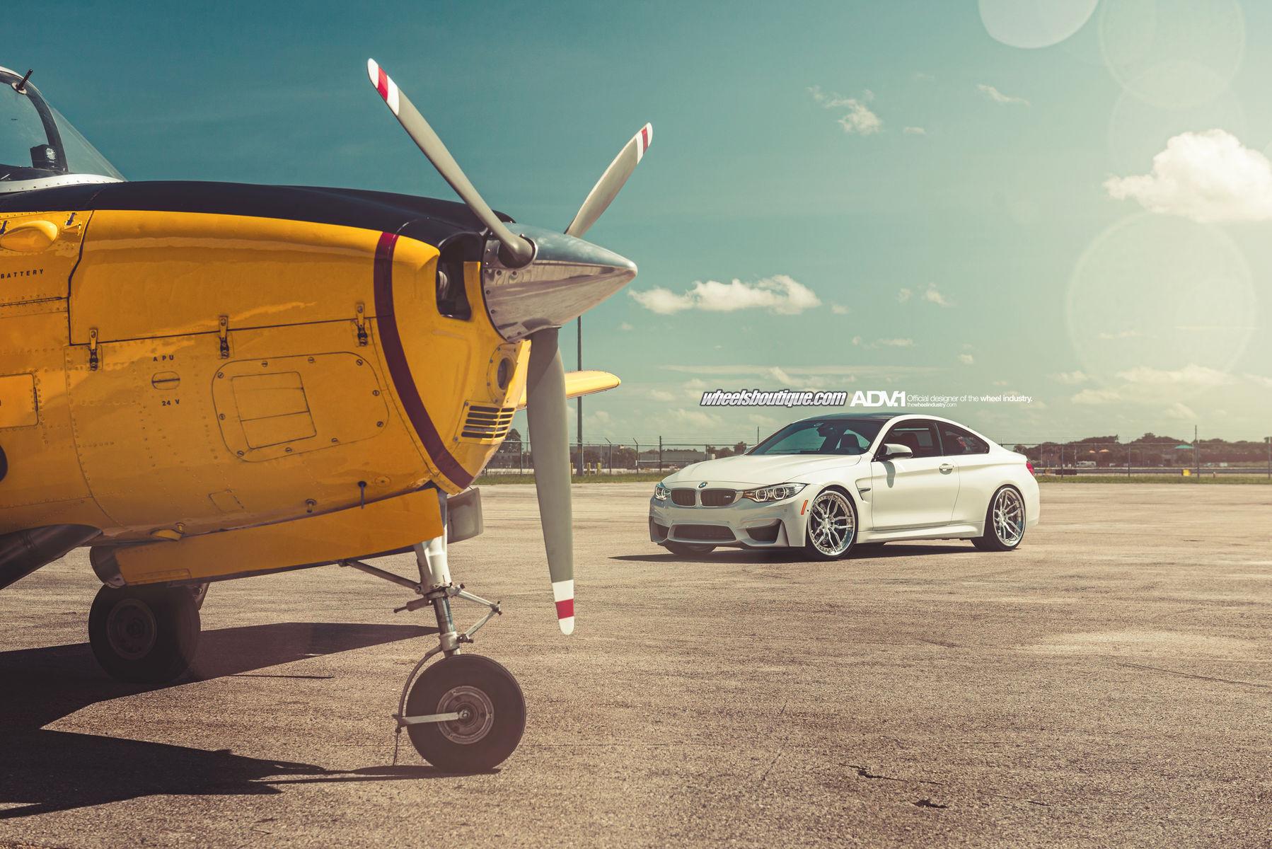 2015 BMW  | BMW M4