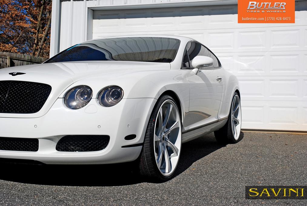 2012 Bentley Continental GT   Bentley GT