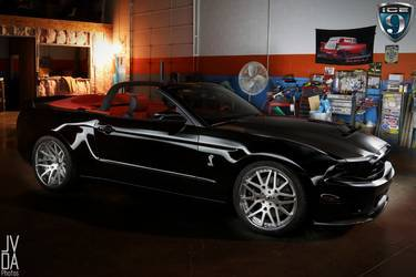 2014 Ford Shelby GT500 | 2014 Shelby GT500