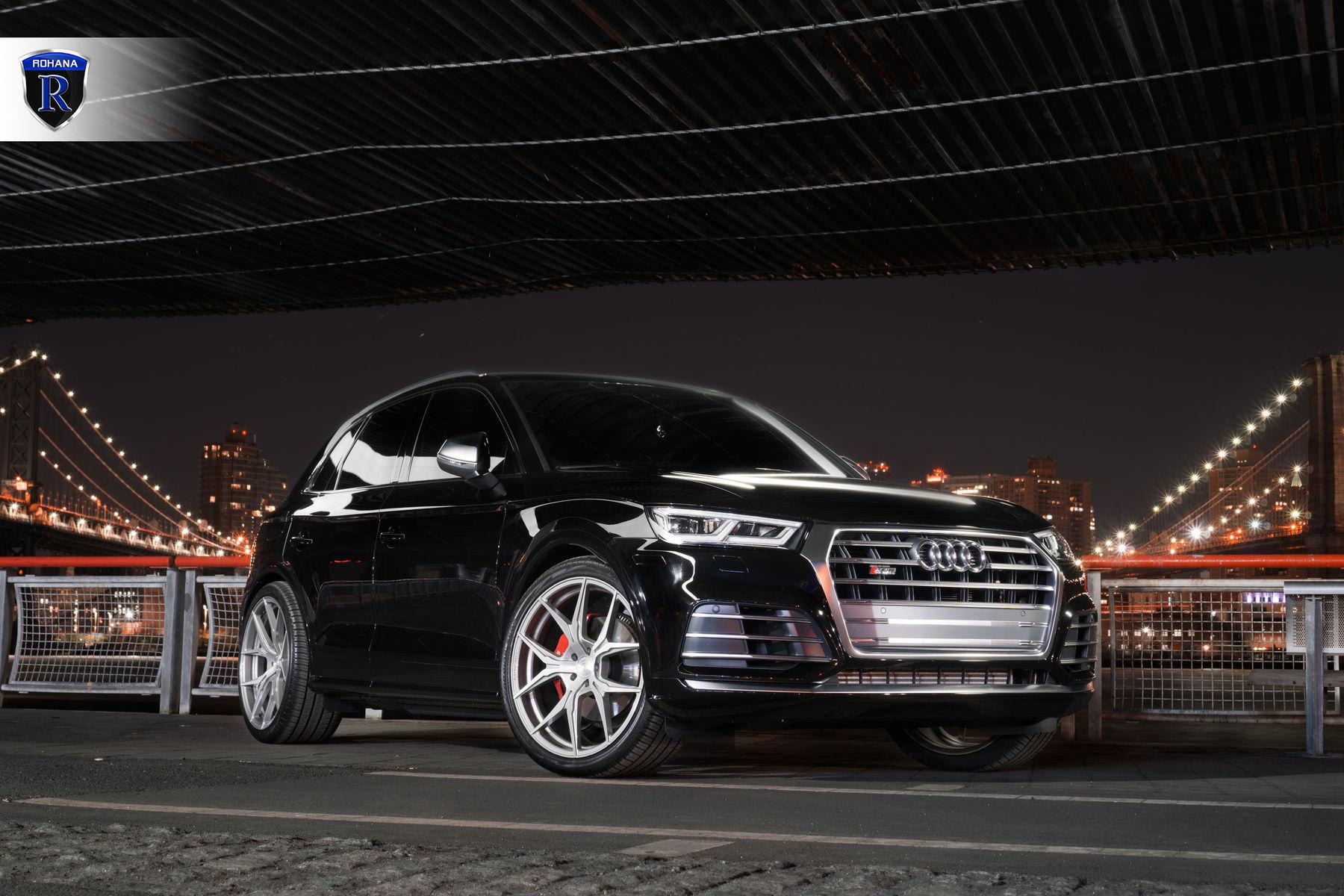 2018 Audi SQ5 | Audi SQ5