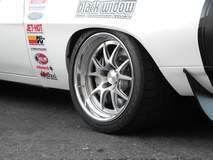 Jake's '69 Camaro on Forgeline GA3R Wheels