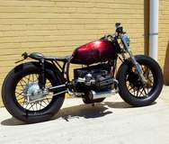 Sideshow Cycles BMW