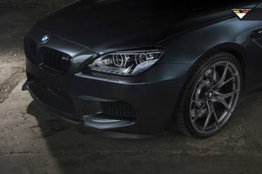 2013 BMW M6 | BMW F12/13/GRAN COUPE M6