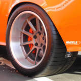 Forgeline RB3C Wheels