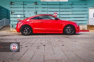 72 Audi TT RS | Audi TT RS