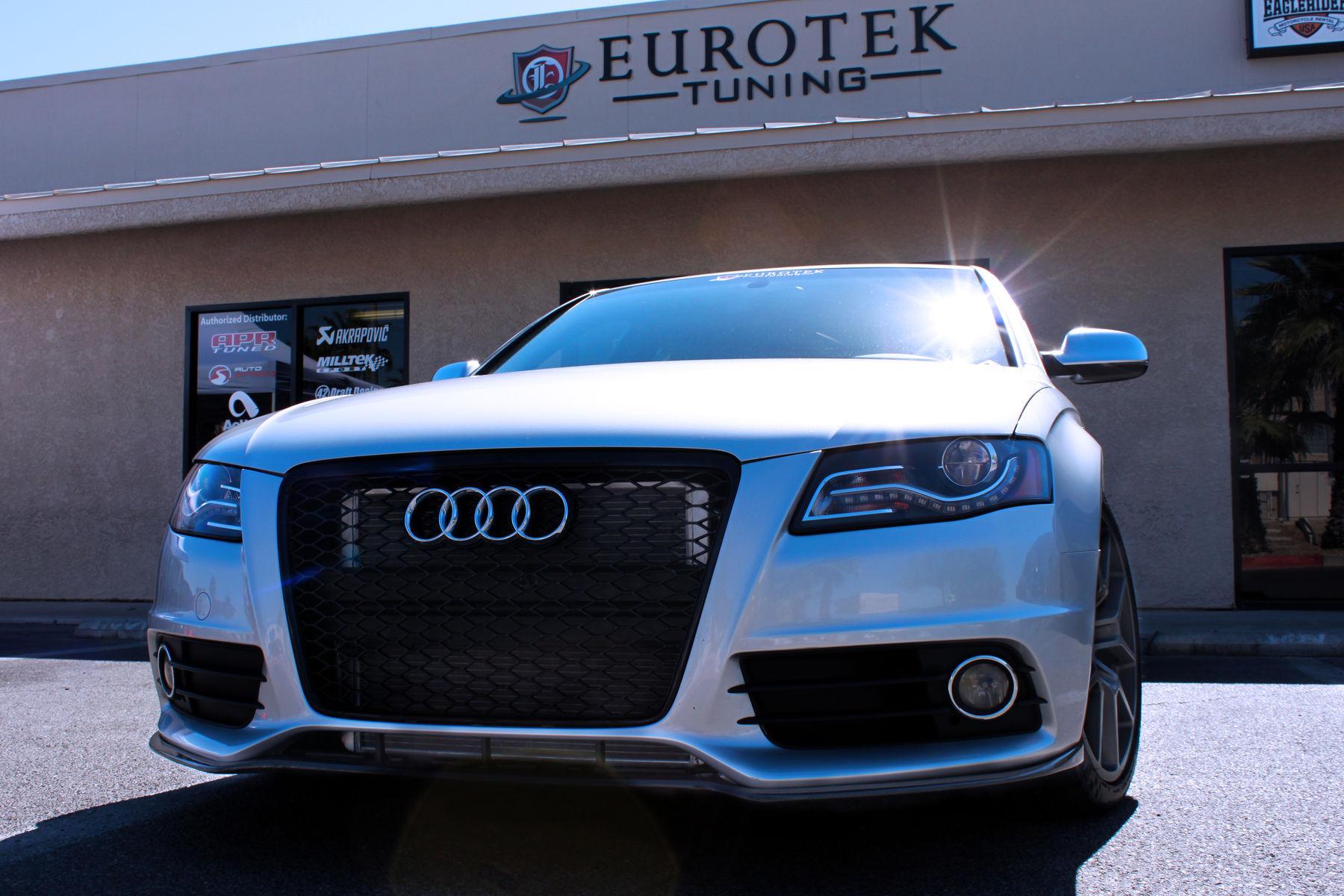 2011 Audi S4 | 2011 Audi S4