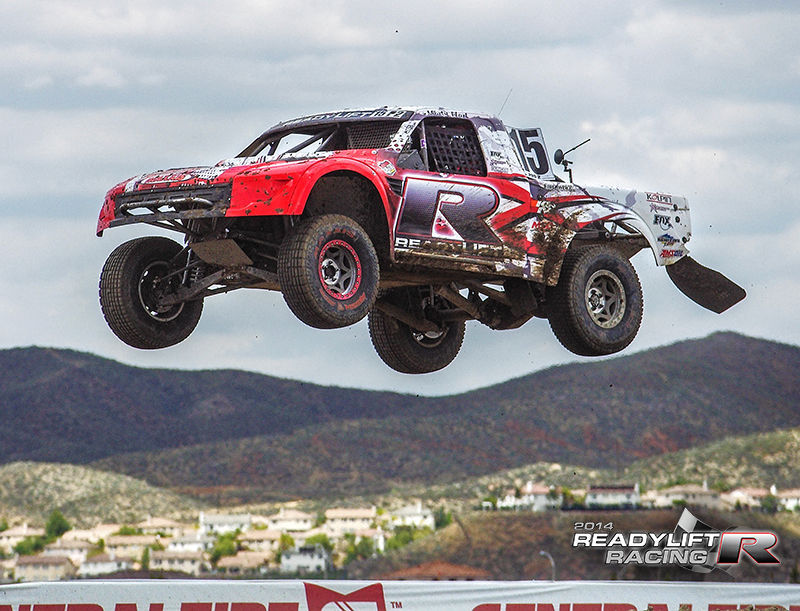 | Marty Hart Round 4 LOORRS Qualifying Lake Elsinore
