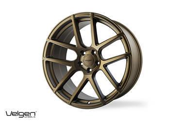 Velgen Wheels VMB5 Satin Bronze