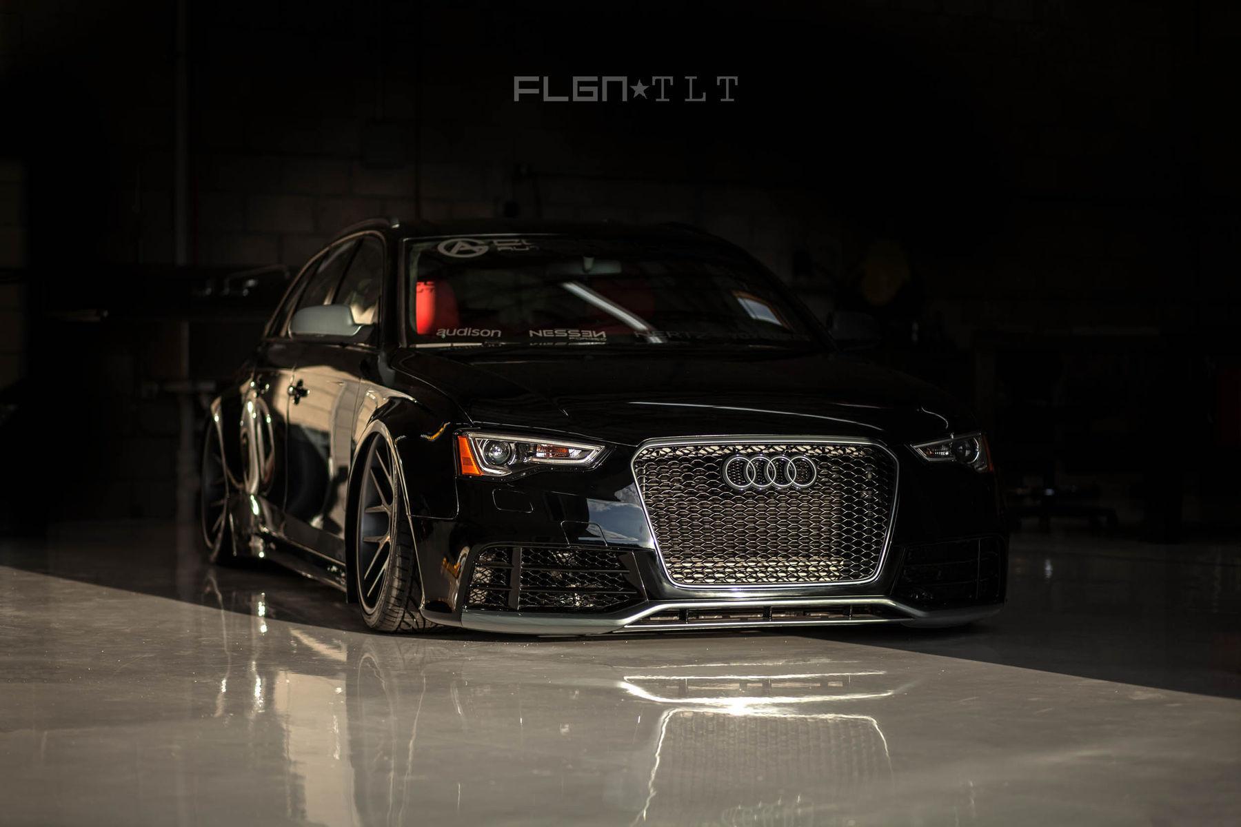 2010 Audi allroad quattro | AllRoad Quattro