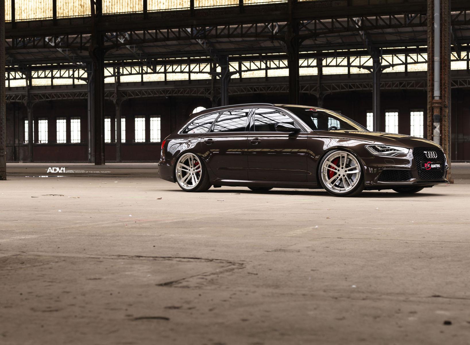Audi A6 | Audi A6 Avant