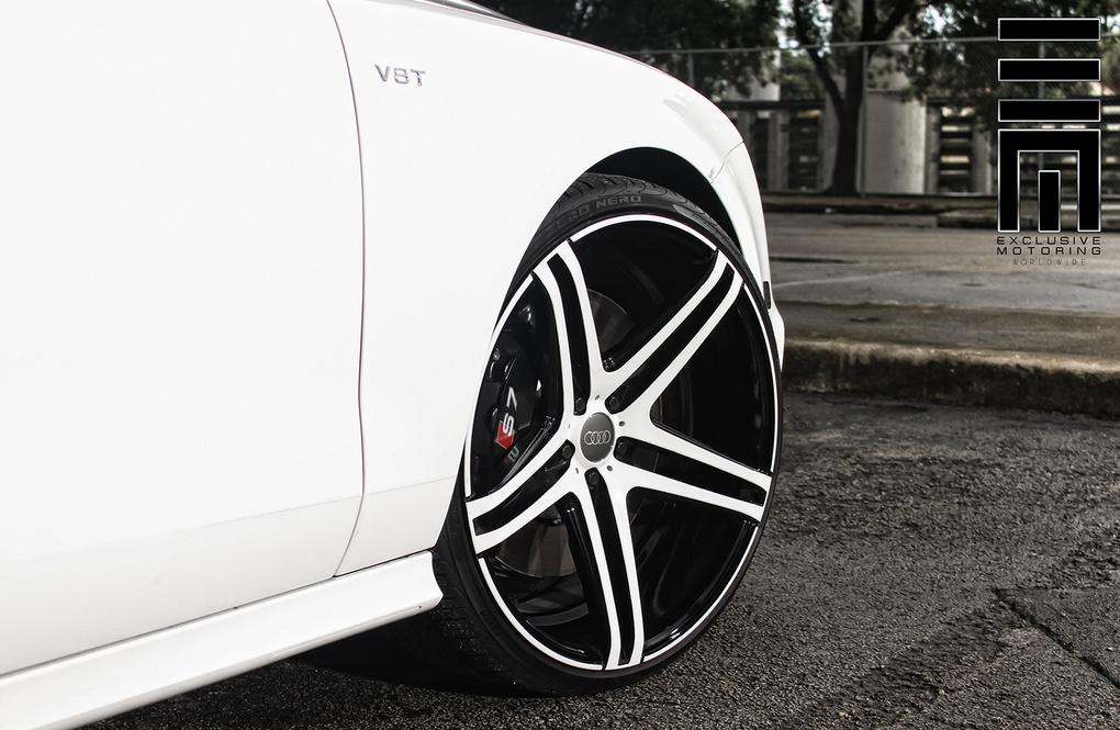 2013 Audi S7 | '13 Audi S7 on XO Caracas