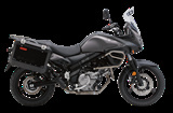 '14 Suzuki V-Strom 650 ABS Adventure