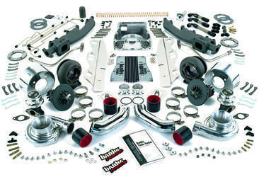 Banks Twin-Turbo System
