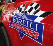 Borelli Motorsports Mustang