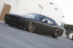 '09 Dodge Challenger R/T