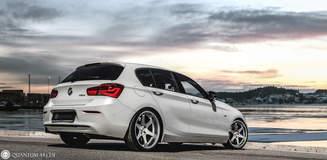BMW 116i - Quantum44 TS1
