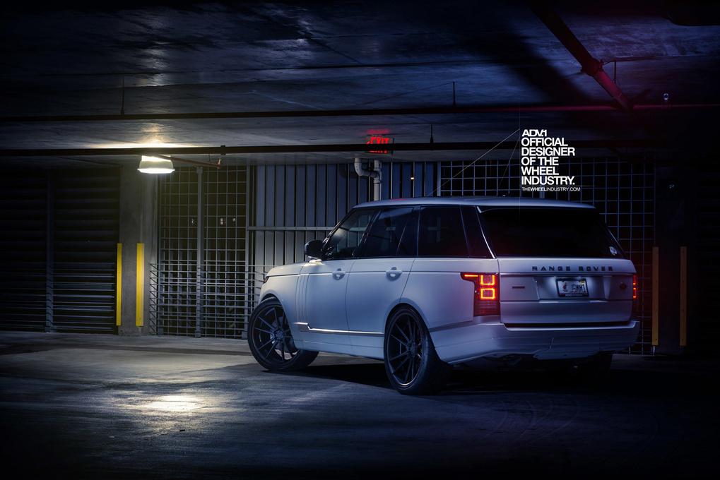 2012 Land Rover Range Rover Sport   '12 Range Rover Sport on ADV.1's
