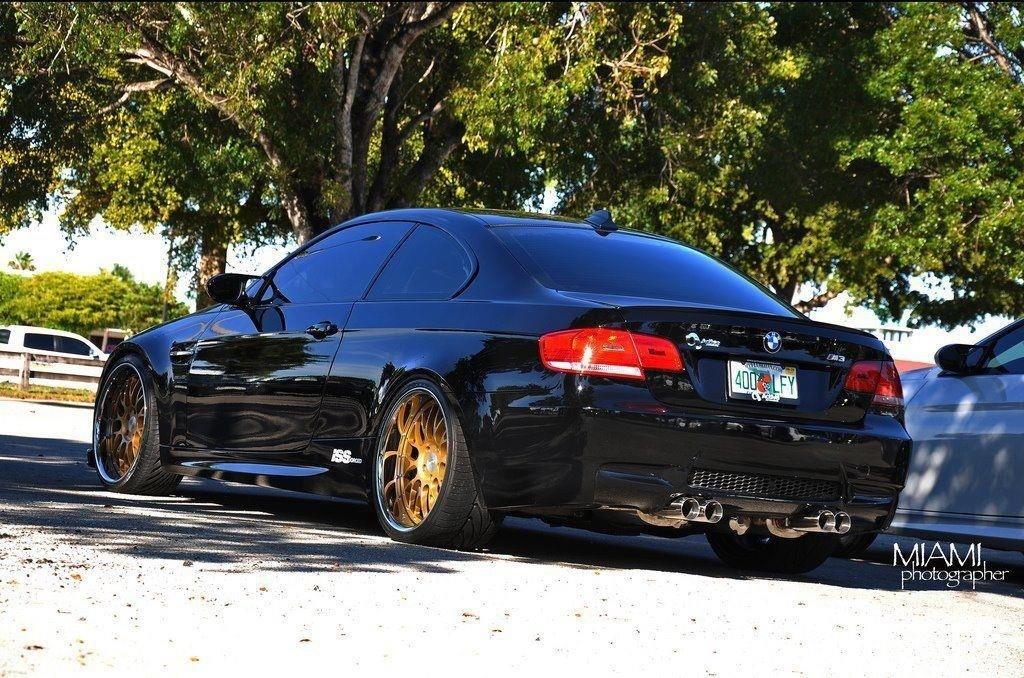 2011 BMW M3 | BMW M3