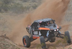 Lofton Racing Ultra 4