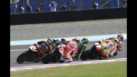 2014 Ducati  | MotoGP Round 3 - Argentina