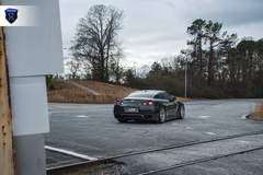 GTR - Rear View