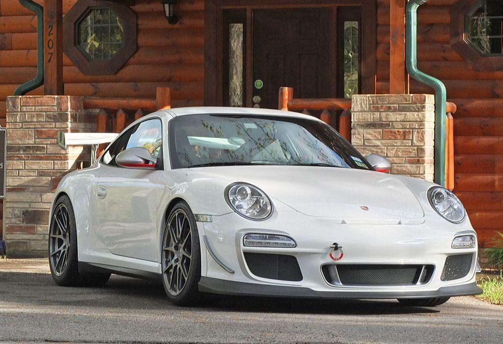 2011 Porsche 911 | GT3 RS 4.0 on Forgeline GA1R Wheels with 5-Lug Conversion