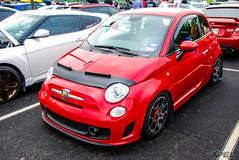 Fiat Abarth!