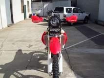 Honda CR450