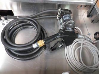 TP13 transfer pump