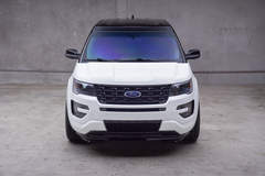 '15 Ford Explorer Sport by MAD Industries