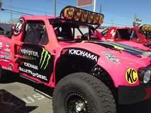 Mint 400 Las Vegas Vehicle Parade
