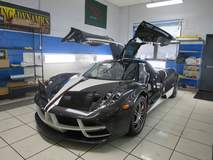 Beautiful Pagani with XPEL ULTIMATE protection!
