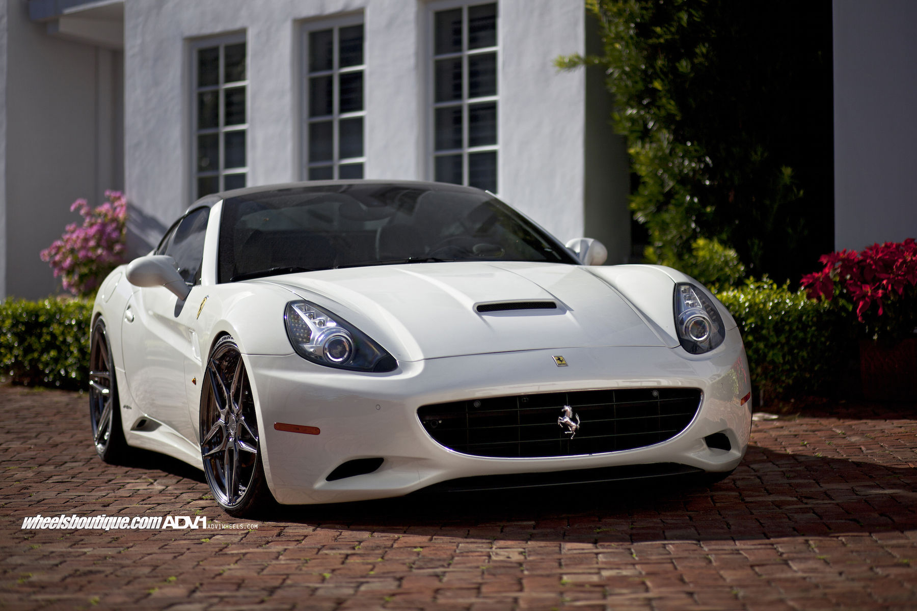 Ferrari California | Ferrari California