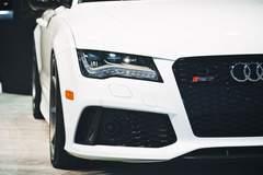 H&R 2014 Audi RS 7