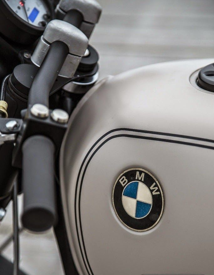 1978 BMW R100 | 1978 BMW R100 Odyssey