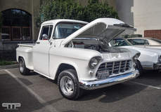 Classic Chevrolet Pickup