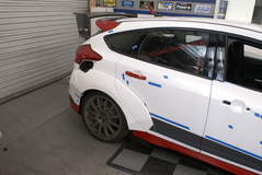 2015 Ford Focus ST by Rally Innovations