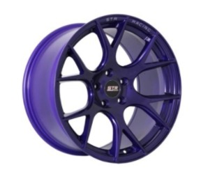 STR Racing Wheels Forged STR 905